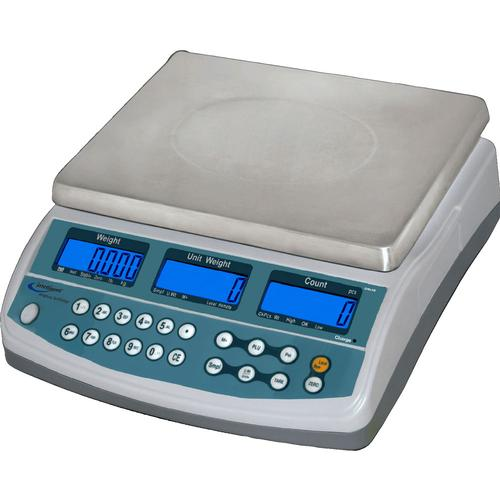 Intelligent Weighing Technology IDC-12 (15-IDC-S12L-122) Intelligent-Count Dual Channel Counting Scale 12 x 0.0002 lb