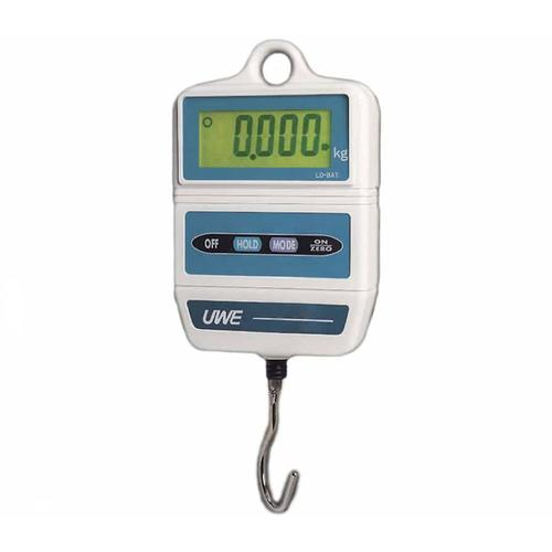 UWE HS-7500  (3-HS7-S750-022)  Intelligent-Weigh Hanging Scale 16 x 0.01 lb