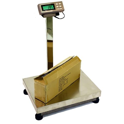 LW Measurements Tree LBS-1000 24 x 24 inch Bench Scale 1000 x 0 2 lb