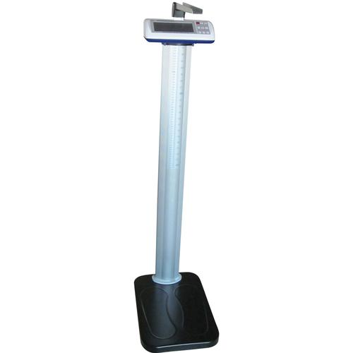 LW Measurements Tree LS-PS500 Digital Physician Scale with Height Rod 500 x 0.1 lb