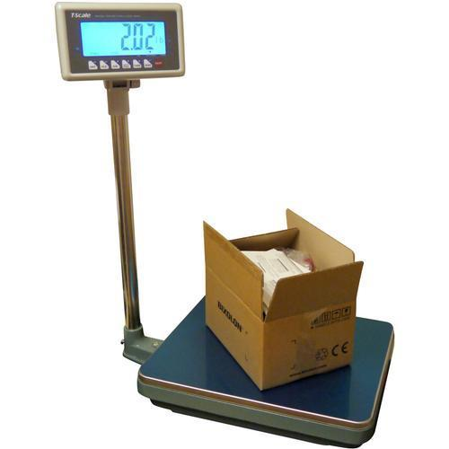 T-Scale MBW-500 Legal for Trade Weighing Platform Scale 500 x 0.1 lb