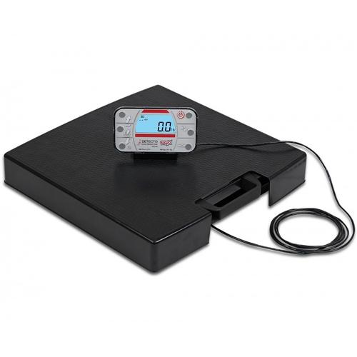 Detecto APEX-RI Physician Scale With Remote Display 600 x 0.2 lb