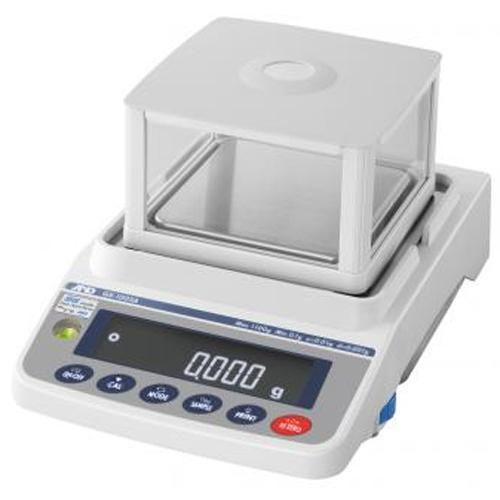 AND Weighing GF-123A Apollo Balance 120 x 0.001 g