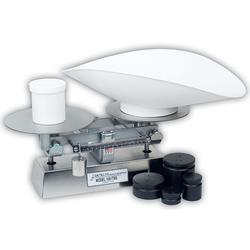 Detecto 1050-Series Stainless Steel Mechanical Bakers Dough Scales