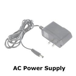 Rice Lake 186074  TE Series Power Supply Adapter 100-240VAC,