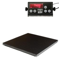 Pennsylvania Scale 7000 Legal for Trade Heavy Duty Shipping Scales