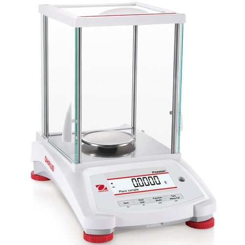 Ohaus PX85 - Pioneer PX  Analytical Balance with Internal Calibration, 82 g x 0.01 mg