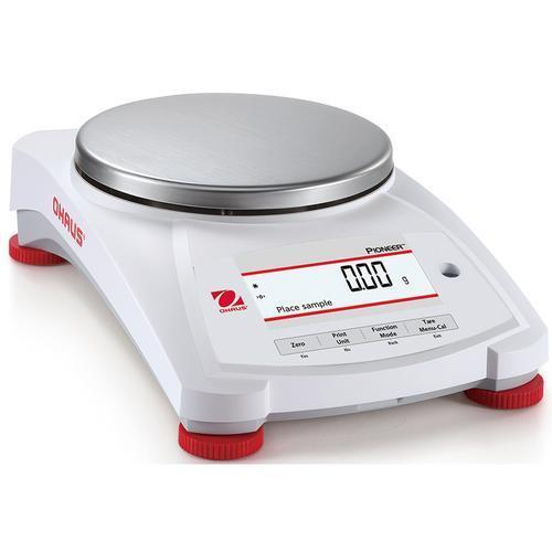 Ohaus PX2202/E - Pioneer PX Precision Balance with External Calibration,2200 x 0.01 g