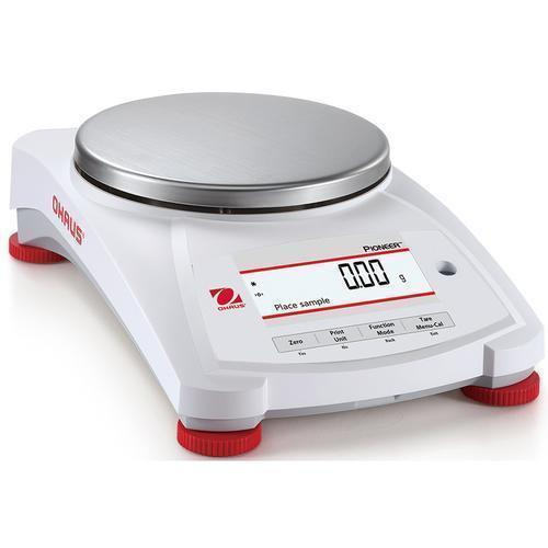 Ohaus PX2201/E - Pioneer PX Precision Balance with External Calibration,2200 x 0.1 g