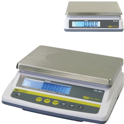 Easy Weigh PX-DR Legal for Trade Scales