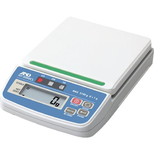 AND Weighing HT-300CL Compact Check Weighing Scale 310 x 0.1 g