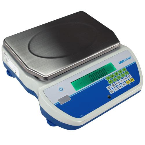 Adam Equipment Cruiser CKT-8UH Bench Checkweighing Scale - 16 x 0.0001 lb