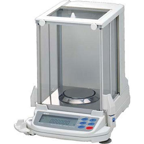 AND Weighing GR-120 Analytical Scale, 120 g x 0.1 mg