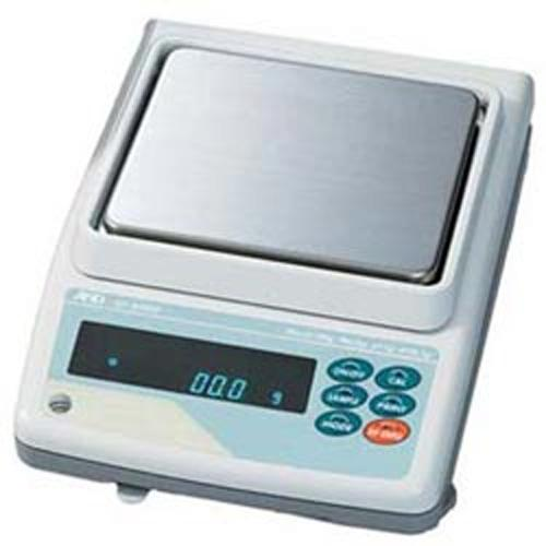 AND Weighing GF-2000N Analytical Balance Legal For Trade, 2100 x 0.01 g