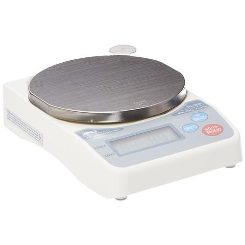 AND Weighing AX:043008052 Replacement Stainless Steel Weigh Pan for HL-I Scales