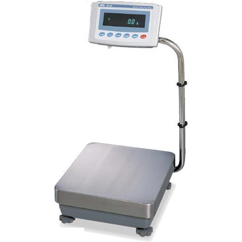 AND Weighing GP-12K Industrial Scale, 12 kg x 0.1 g