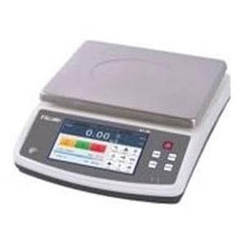 LW Measurements T-Scale Q7-15 Counting Scale - 15lb x 0.0005lb