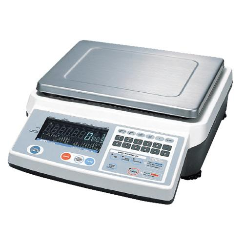 AND FC-5000i Digital Counting Scale, 5 kg x 2 g