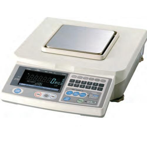 AND FC-5000Si Digital Counting Scale, 5 kg x 2 g