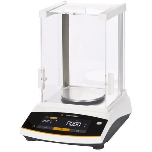 Sartorius Entris II BCE323i-1S Milligram Balance with Internal Calibration 320 g x 1 mg