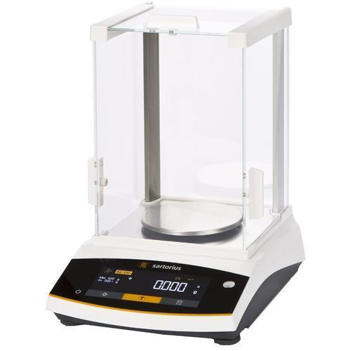 Sartorius Entris II BCE423i-1S Milligram Balance with Internal Calibration 420 g x 1 mg