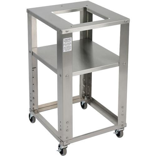 Detecto CART2824 Bench Scale Cart 28 in D x 24 in W
