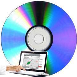 Seca 115 Medical PC software for diagnostic assistance - 3 Workstation Licenses