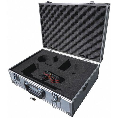 MSI 165313 Carry Case with Foam for use with 1K-10K MSI-7300 and MSI-8000