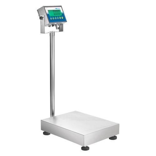 Adam Equipment GGL-330a Gladiator Washdown IP67 17.7 x 23.6 inch Bench Scale 330 x 0.02 lb