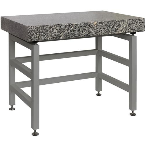 RADWAG SAL/STONE/H Granite Anti-Vibration Table 1000 x 650 x 815 mm Stainless Steel