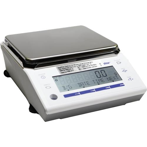 CAS Star mG-S1501 Legal for Trade  POS Interface Scale 1500 x 0.1 g