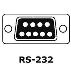 Ohaus 30057595 R71 to Balance RS232 Cable - 1.5m