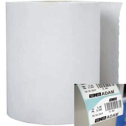 Adam Equipment 400005615 Self Adhesive Replacement Labels for AE500 Series Indicators - 800 per roll