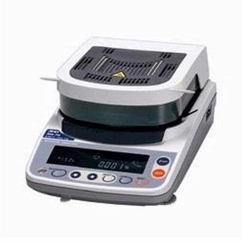 AND Weighing MS-70 Moisture Analyzer