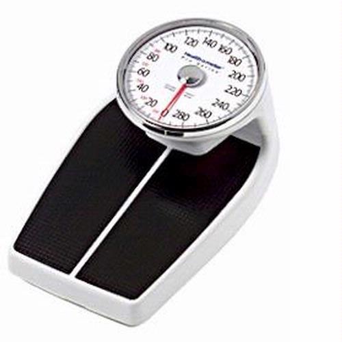 Healthometer 160lb Large Dial Bathroom Scale 400 X 1 Lb