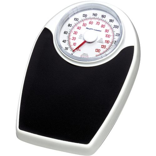 Healthometer 142kl Large Dial Bathroom Scale 330 X 1 Lb