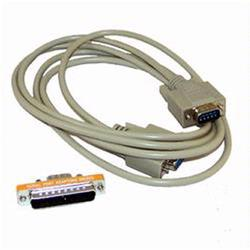 Ohaus 80500571 RS232 Cable, SF42 Printer to Discovery, Adventurer Pro & Ranger Series, MB45/MB35, T51P/T31P