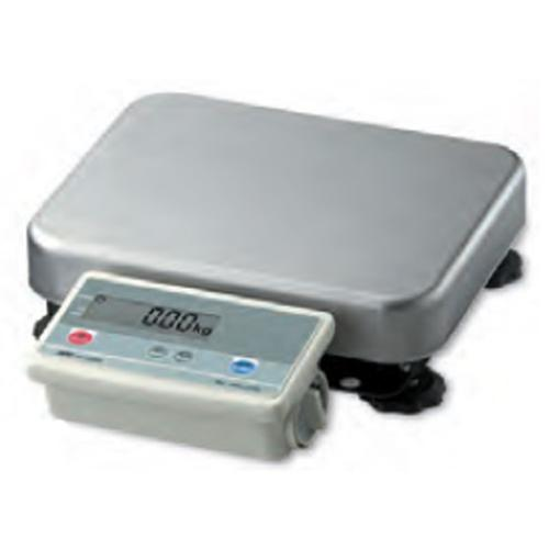 AND Weighing FG-30KBM Platform Scale, 60 x 0.005 lb, non-NTEP