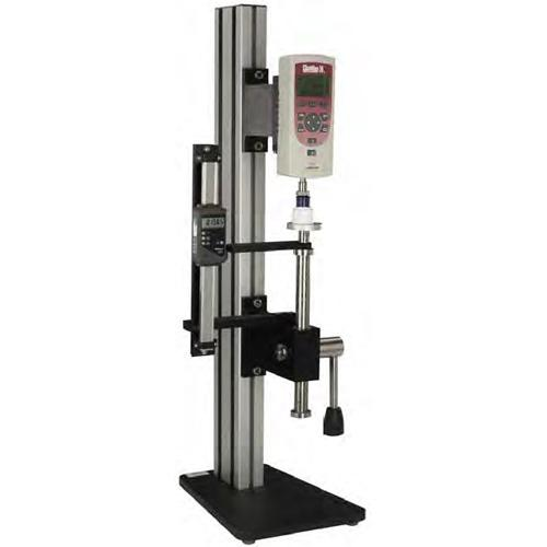 Chatillon MT150 & MT-500 Mechanical Test Stands