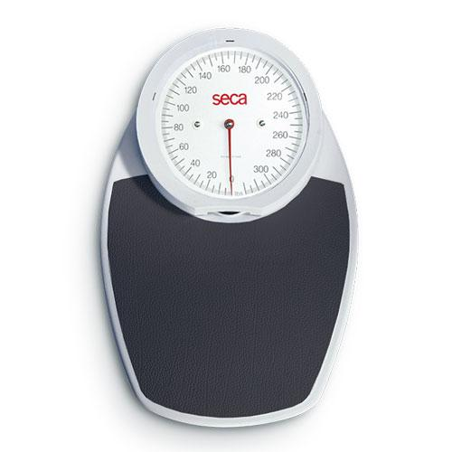 Seca 750 (7501119008) Mechanical Dial Bathroom Scale lb only, 320 x 1 lb