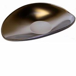 Ohaus 80250954 Large Stainless Steel Scoop