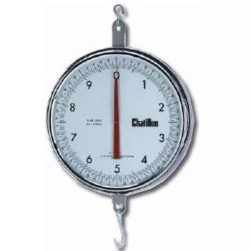 Dial Mechanical Hanging Scale