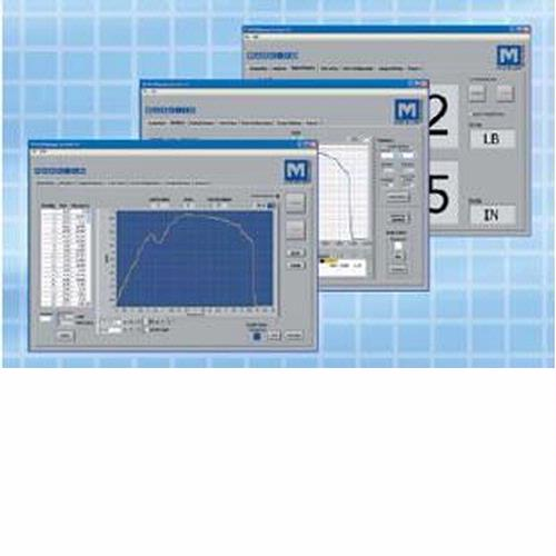 Mark-10 15-1004 MESURGauge Data Collection Software