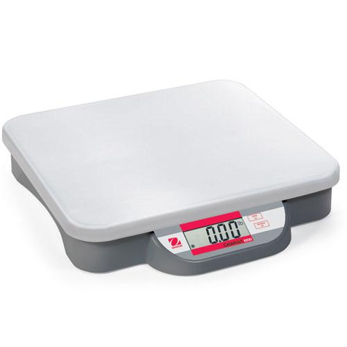Bench Scale Ohaus Catapult 1000 Digital Bench Scales