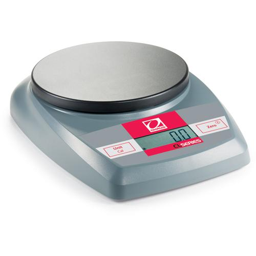 Ohaus Cl 5000 Digital Gram Scale 5000 G X 1 G Free Shipping
