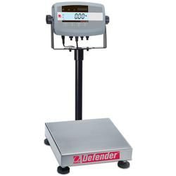 Ohaus Defender 5000 Square Scales Bench Scales