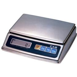 AS PWII-Series Portion Control Scales - Legal for Trade