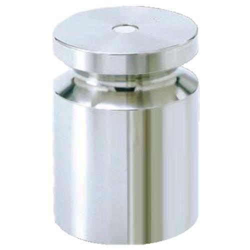 Rice Lake 12596 Class F NIST Avoirdupois: Cylindrical Wts, Stainless Steel, 1lb