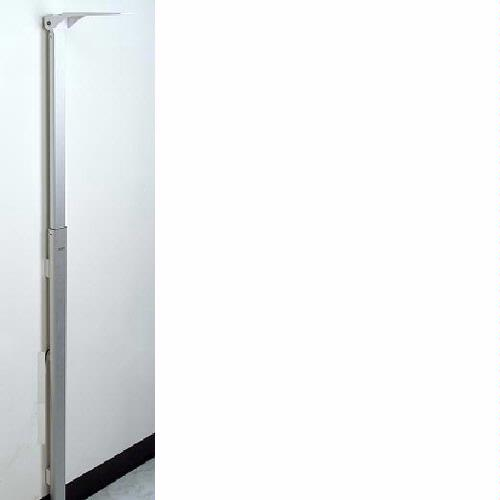 Detecto DHR  Standalone Wall Mount Digital height rod for PD series