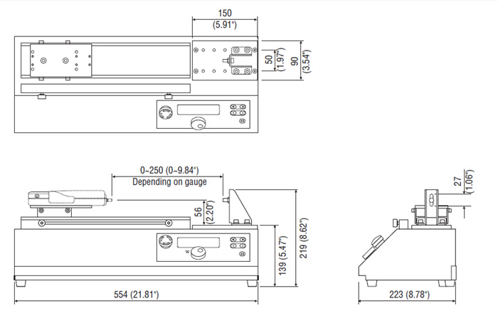 load rite pro scales manual